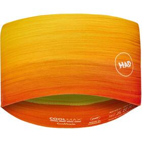 HAD Coolmax Plus Fascia, giallo/arancione